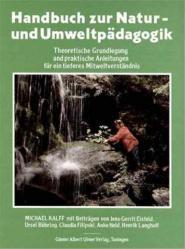 Buchcover: Handbuch zur Natur- und Umweltpädagogik