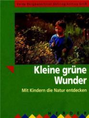 Buchcover: Kleine grüne Wunder