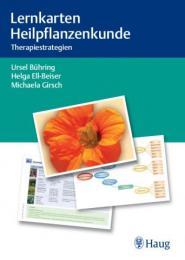 Lernkarten Heilpflanzenkunde - Therapiestrategien