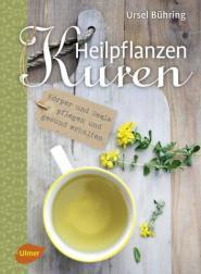 Buchcover: Heilpflanzen-Kuren