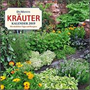 DuMont Kräuter Kalender 2019
