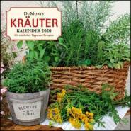 DuMont Kräuter Kalender 2020