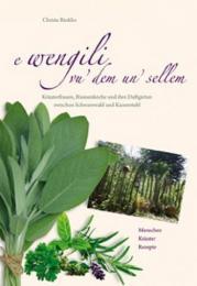 "Buchcover: ""e wengili vu' dem un' sellem"""